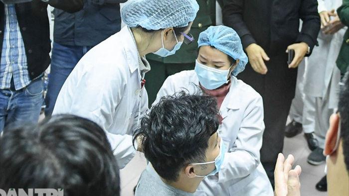 Vắc xin Covid-19 được tiêm trên người: Việt Nam bước vào cuộc chiến mới - 8
