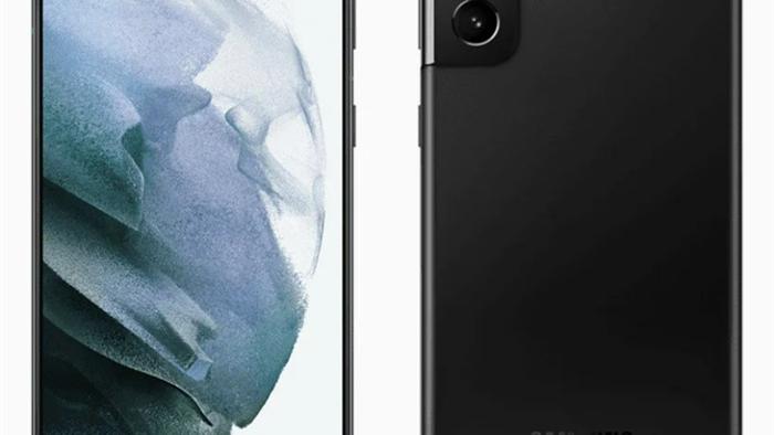 Lộ ảnh render chính thức của Galaxy S21, S21+ và S21 Ultra - Ảnh 1.