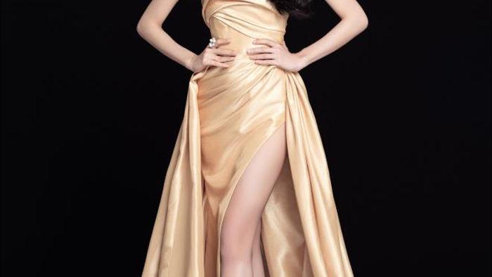 Nhan sắc Hoa hậu Đỗ Thị Hà và 2 Á hậu sau một tháng đăng quang - 11