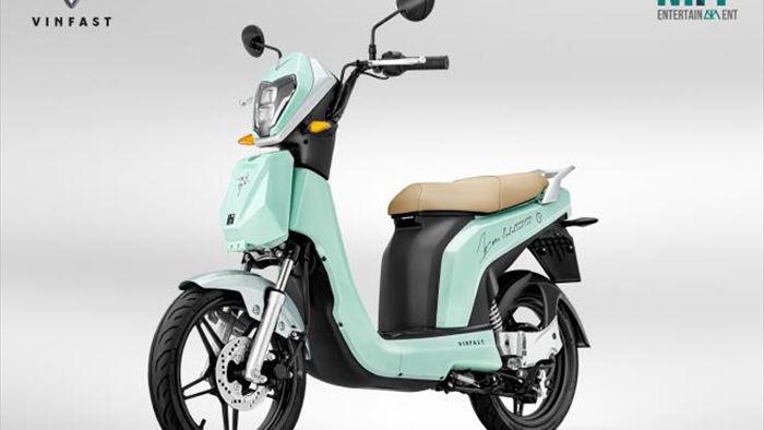 VinFast hợp tác M-TP Entertainment ra mắt xe máy điện phiên bản đặc biệt - 2