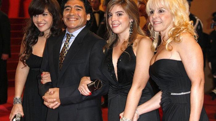 Thi thể Maradona được yêu cầu bảo quản để phòng cho… kiện tụng - 2