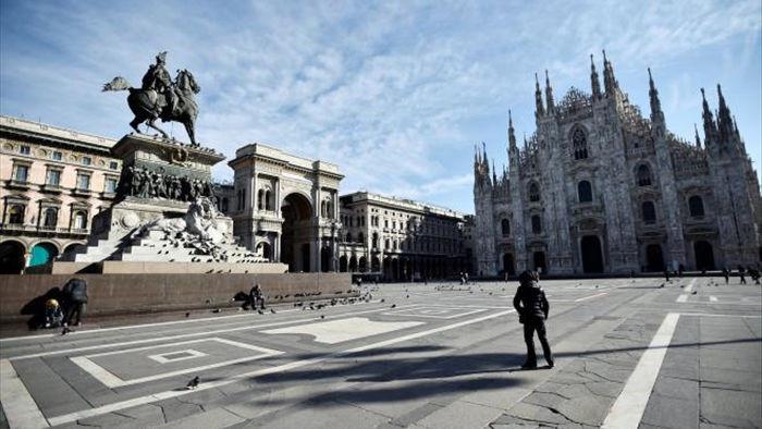 Italy ban bố lệnh phong tỏa toàn quốc dịp Giáng sinh và năm mới - 1