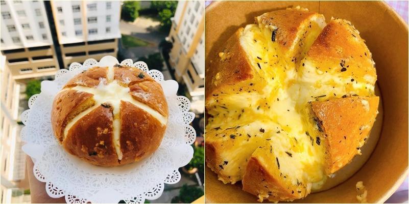 Bánh mì bơ tỏi và loạt món ăn hot trend khắp mạng xã hội năm 2020-4