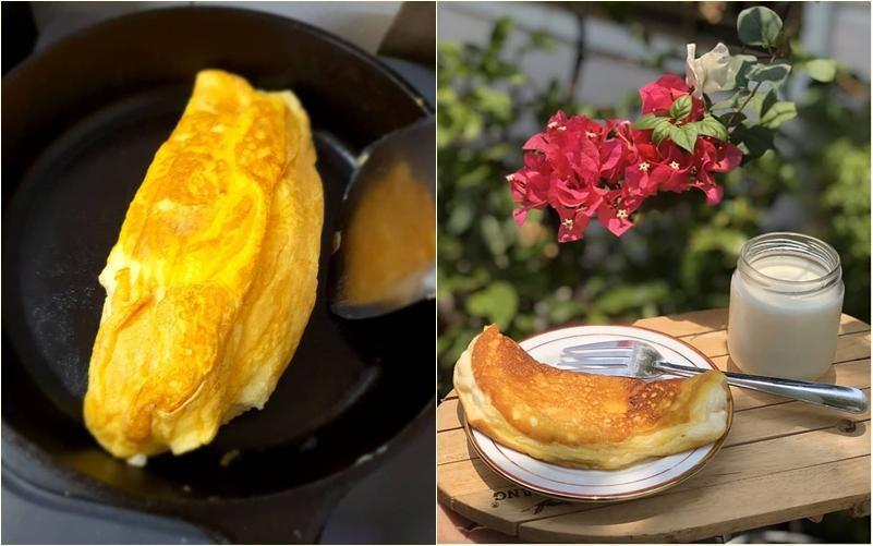 Bánh mì bơ tỏi và loạt món ăn hot trend khắp mạng xã hội năm 2020-7
