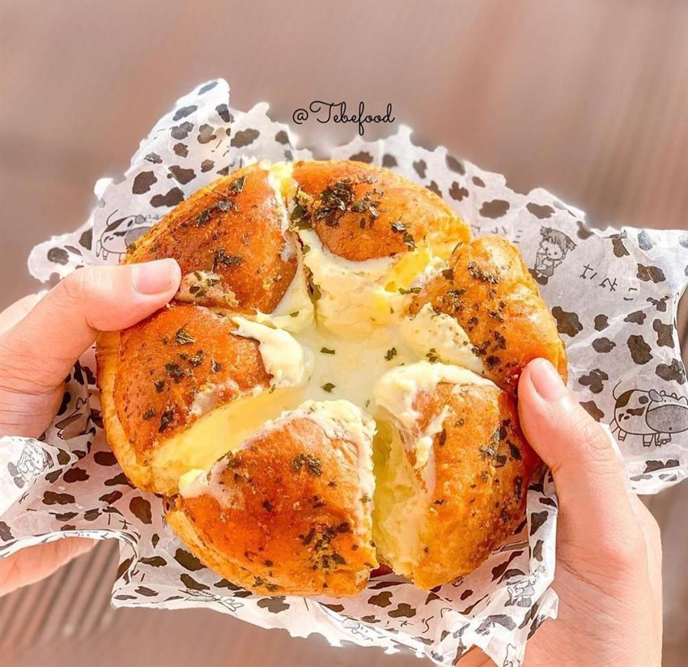 Bánh mì bơ tỏi và loạt món ăn hot trend khắp mạng xã hội năm 2020-3