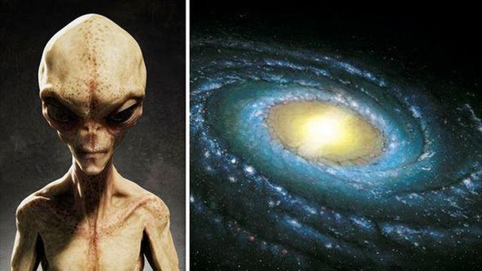 Dải Ngân hà có thể chứa đầy những nền văn minh đã biến mất - 1