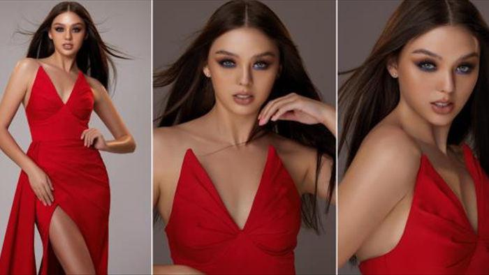 Nhan sắc bạn gái người mẫu Ukraine của thủ môn Bùi Tiến Dũng - 7