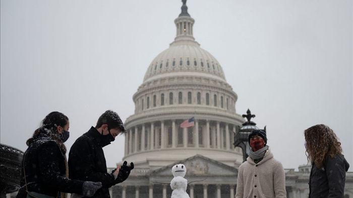 Mỹ thông qua gói cứu trợ 7 tỷ USD cho Internet băng rộng
