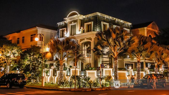 Sao Việt khoe độ giàu có mùa Noel: Biệt thự 40 tỷ được Ngọc Trinh decor chặt chém, biệt thự Bảo Thy sáng nhất khu nhà giàu quận 7 - Ảnh 6.
