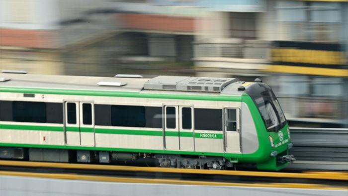 Tiết lộ mức lương vận hành đường sắt Cát Linh - Hà Đông - 1
