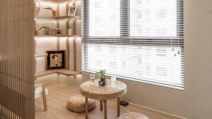 Căn hộ Sài Gòn đẹp như tranh, gia chủ sắm nội thất từ… mây, tre, cói - 9