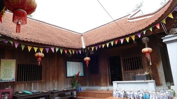 Kho báu vô giá trong ngôi chùa cổ hàng nghìn năm ở Hà Nội - 2