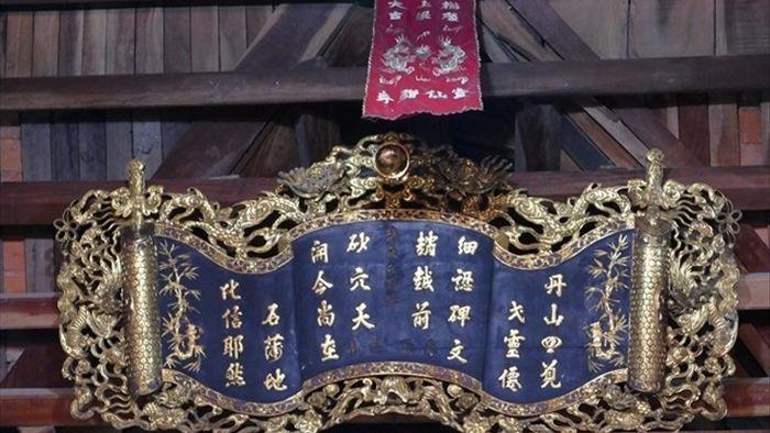 Kho báu vô giá trong ngôi chùa cổ hàng nghìn năm ở Hà Nội - 4
