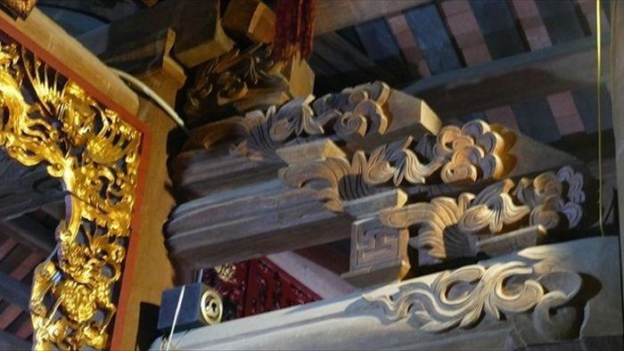 Kho báu vô giá trong ngôi chùa cổ hàng nghìn năm ở Hà Nội - 5