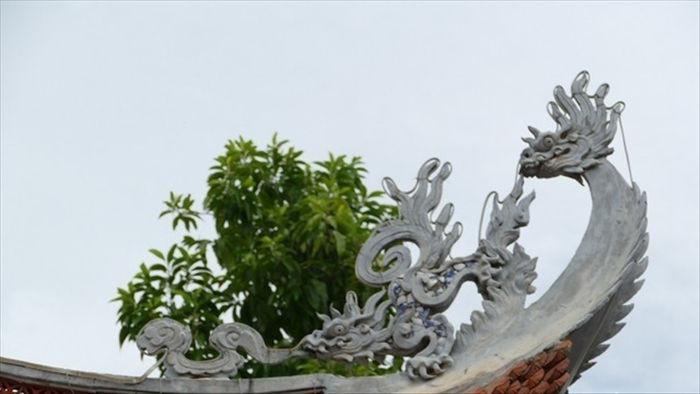 Kho báu vô giá trong ngôi chùa cổ hàng nghìn năm ở Hà Nội - 7