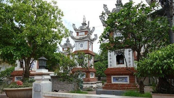 Kho báu vô giá trong ngôi chùa cổ hàng nghìn năm ở Hà Nội - 8