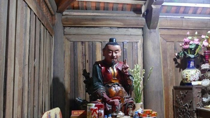 Kho báu vô giá trong ngôi chùa cổ hàng nghìn năm ở Hà Nội - 9