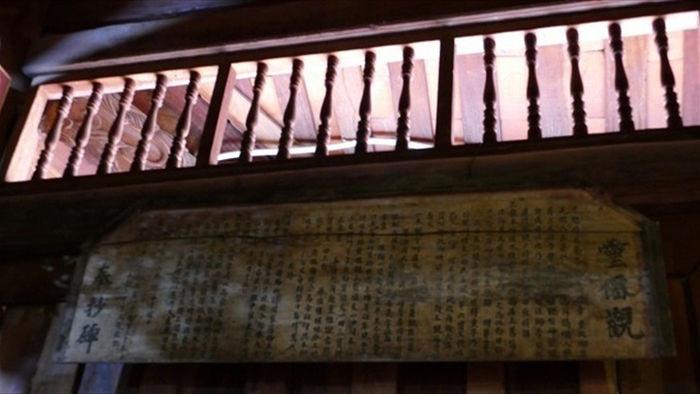Kho báu vô giá trong ngôi chùa cổ hàng nghìn năm ở Hà Nội - 10