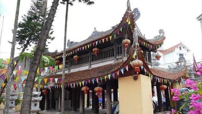 Kho báu vô giá trong ngôi chùa cổ hàng nghìn năm ở Hà Nội - 11