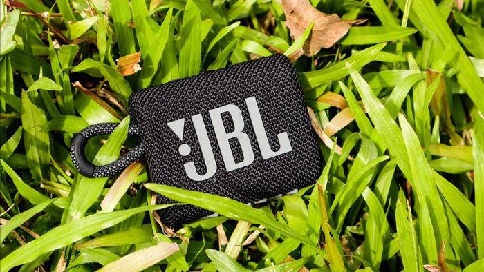 Đánh giá JBL Go 3: loa bluetooth