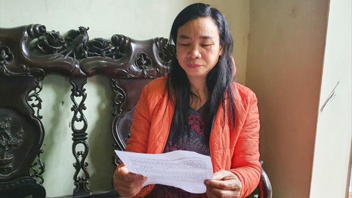 Công an vào cuộc điều tra vụ cụ bà có dấu hiệu bị con trai gây thương tích - 1