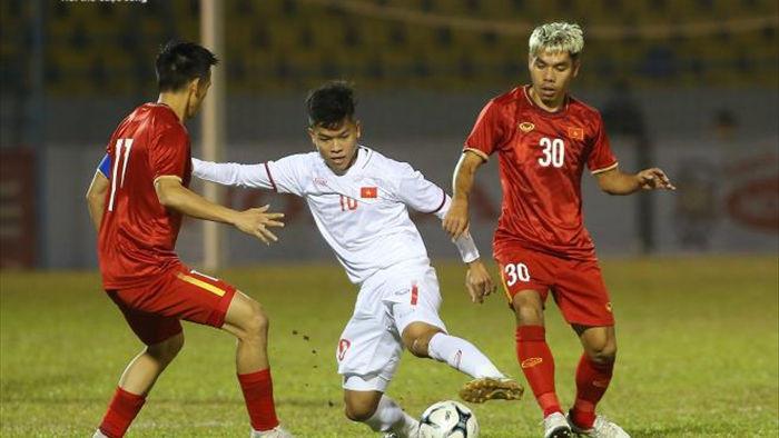 Nhận định bóng đá ĐT Việt Nam vs U22 Việt Nam: Công Phượng, Quang Hải xuất trận - 1