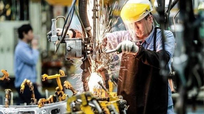 GDP Việt Nam 2020 tăng 2,91%, thuộc nhóm cao nhất thế giới - 1