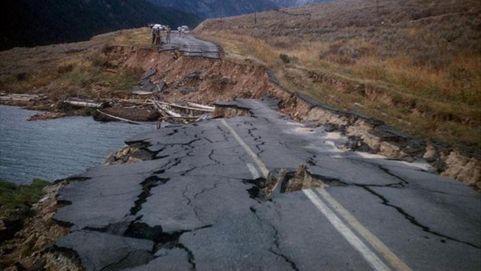 Phát hiện cơ chế đằng sau những trận động đất lớn nhất hành tinh - 1