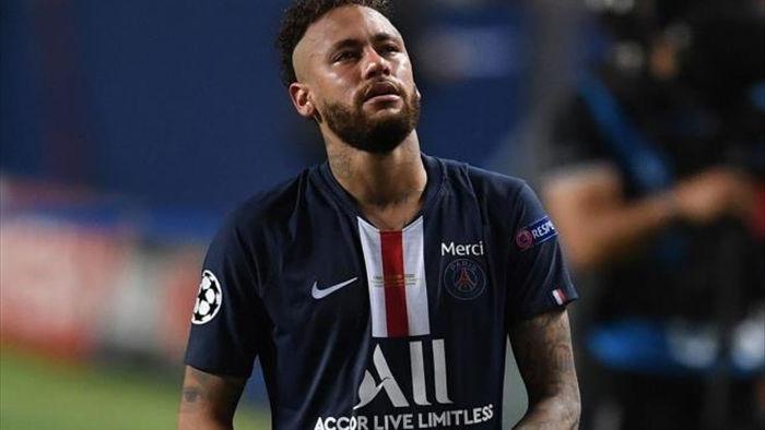 Neymar tổ chức tiệc năm mới linh đình, bất chấp COVID-19 - 1