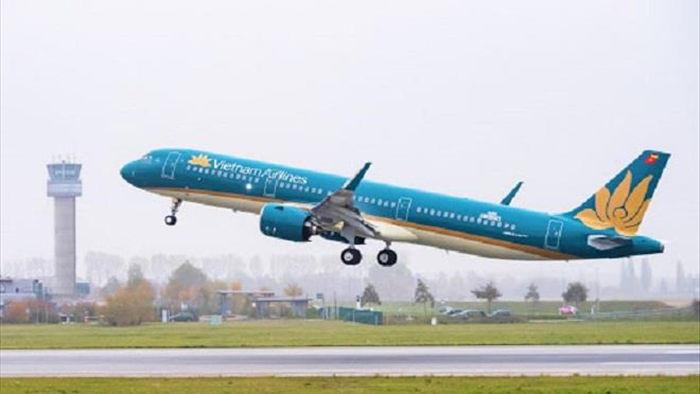 Vietnam Airlines báo lỗ ít hơn dự kiến - 1