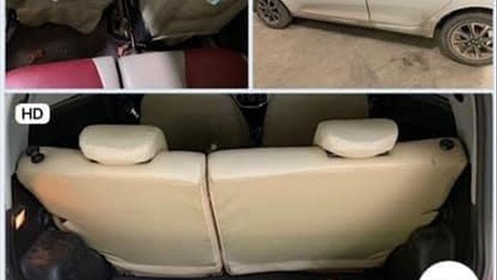 Đã mượn xe, tối thiểu cũng nên đổ xăng và rửa sạch trước khi trả