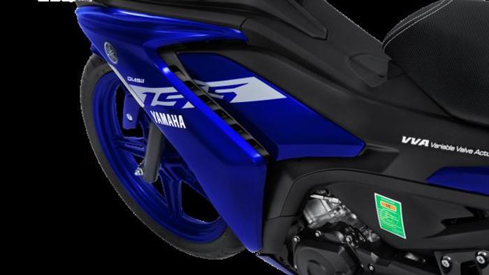 Ảnh: Cận cảnh 'siêu phẩm' Yamaha Exciter 155 VVA vừa ra mắt tại Việt Nam - 6