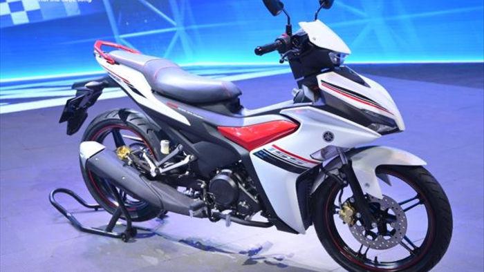 Ảnh: Cận cảnh 'siêu phẩm' Yamaha Exciter 155 VVA vừa ra mắt tại Việt Nam - 2