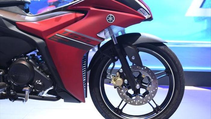 Ảnh: Cận cảnh 'siêu phẩm' Yamaha Exciter 155 VVA vừa ra mắt tại Việt Nam - 9