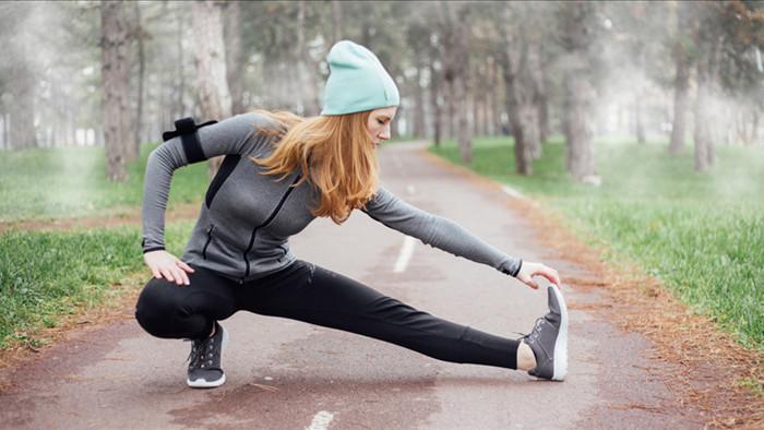 Tập thể dục trong tiết trời rét đậm rét hại: Cần lưu ý 7 điều sau nếu không muốn bị