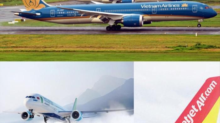 Điều chưa từng có với hàng không Việt Nam trong năm Covid lịch sử - 1