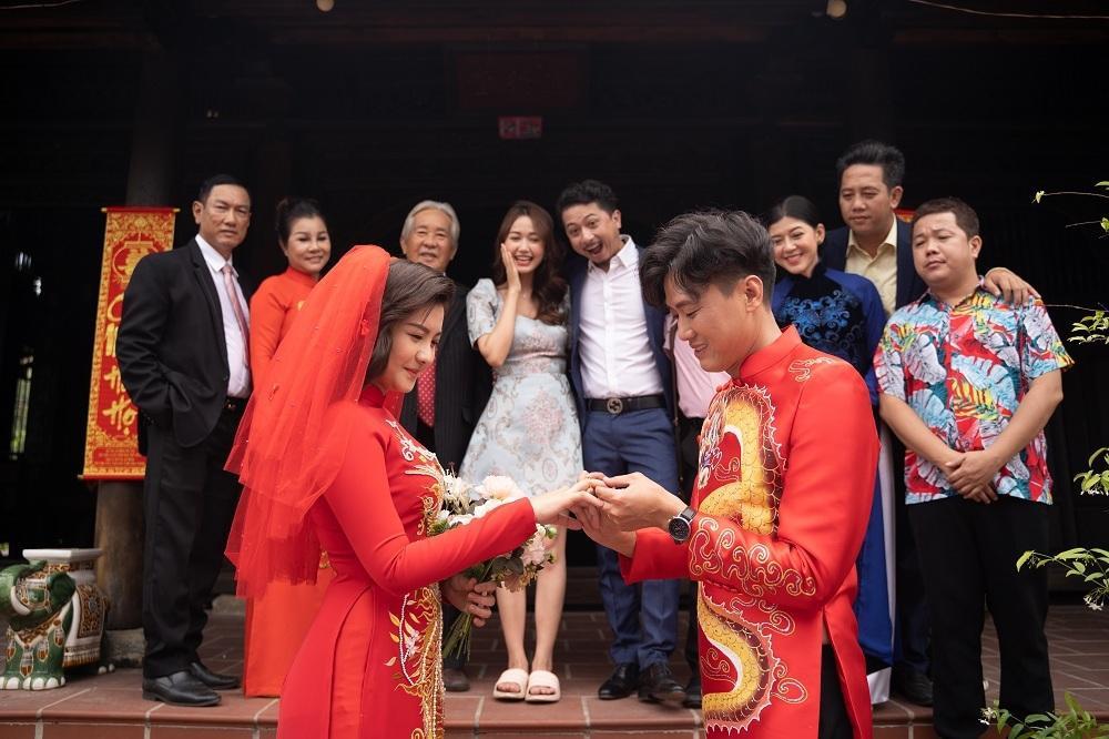 Quách Ngọc Tuyên phải sửa kịch bản phim vì sự ra đi của nghệ sĩ Chí Tài-2