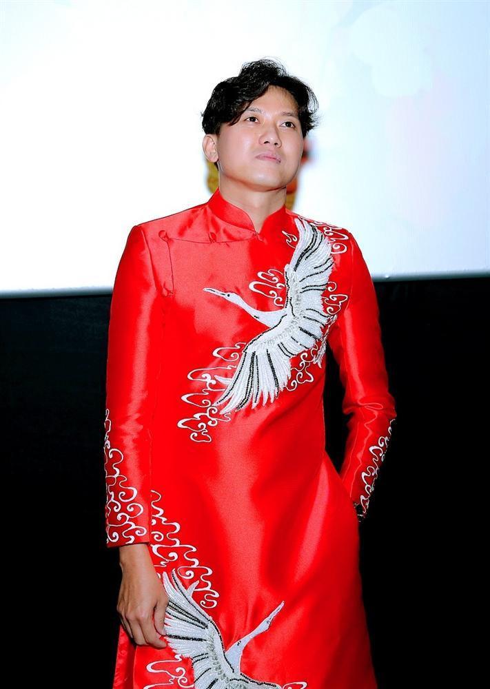 Quách Ngọc Tuyên phải sửa kịch bản phim vì sự ra đi của nghệ sĩ Chí Tài-1