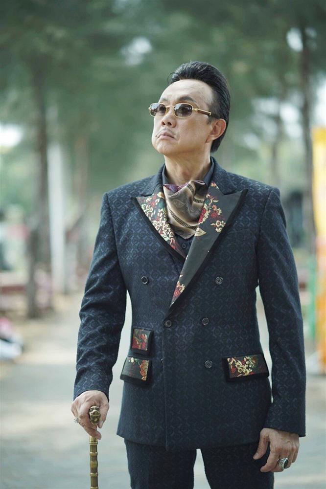 Quách Ngọc Tuyên phải sửa kịch bản phim vì sự ra đi của nghệ sĩ Chí Tài-5
