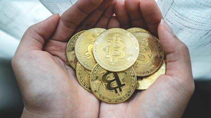 Giá Bitcoin hôm nay 5/1: Đối mặt nguy cơ bán lớn, giá Bitcoin quay đầu giảm - 1