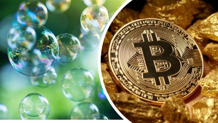 Điên đảo như Bitcoin: Chạm 34.000 USD rồi tụt không phanh chỉ sau 24 giờ - 2
