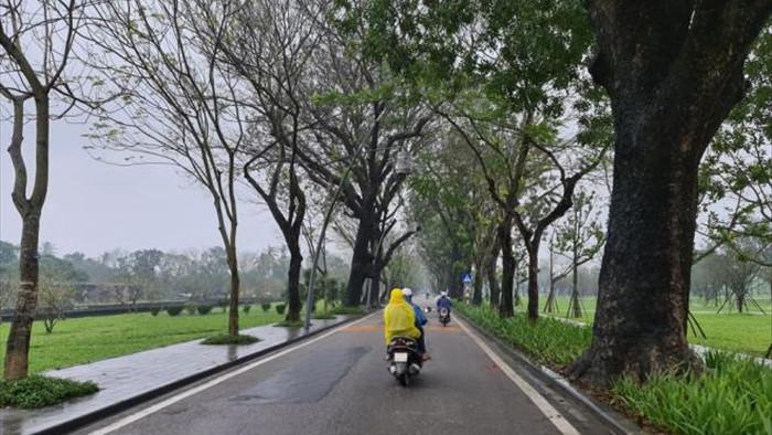 Huế mở nhiều tuyến phố đi bộ trong năm 2021  - 1