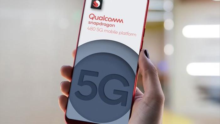 Sắp có smartphone 5G giá rẻ, chỉ từ 125 USD - 1