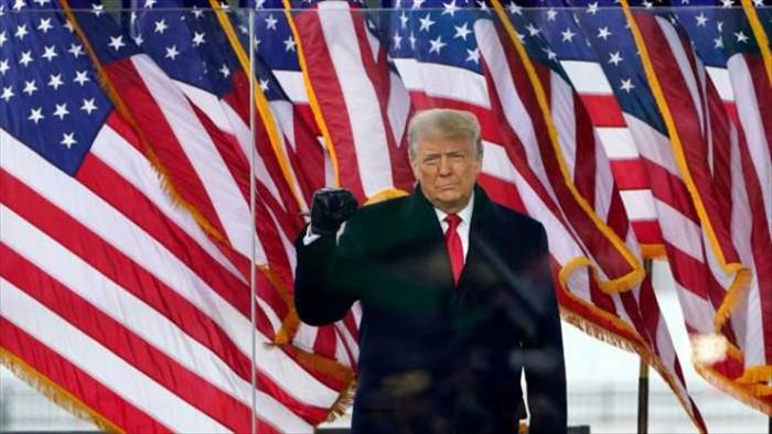 Lòng trung thành của quan chức Mỹ với Trump đã rạn nứt thế nào? - 4