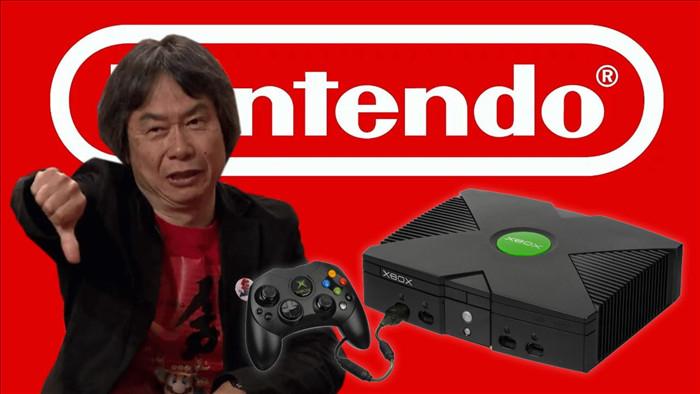 Từng đề nghị mua lại Nintendo, Microsoft chỉ nhận được cái cười khẩy vào mặt - Ảnh 1.