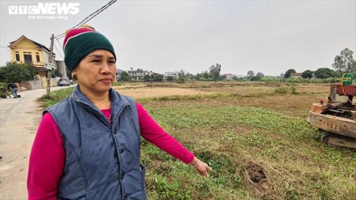 Thiết bị xây dựng đè chết thương tâm 2 bé trai ở Bắc Ninh: Công ty nào thi công? - 1