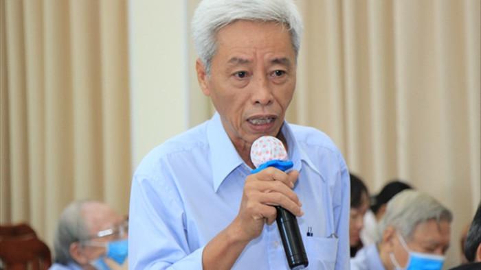 Thiếu tướng Phan Anh Minh: Xác định hành vi tham nhũng rất khó - 1