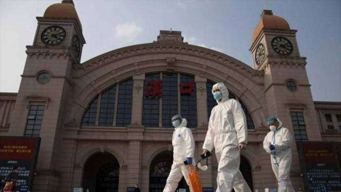 Bị tố chặn chuyên gia WHO điều tra nguồn gốc COVID-19, Trung Quốc nói gì? - 1