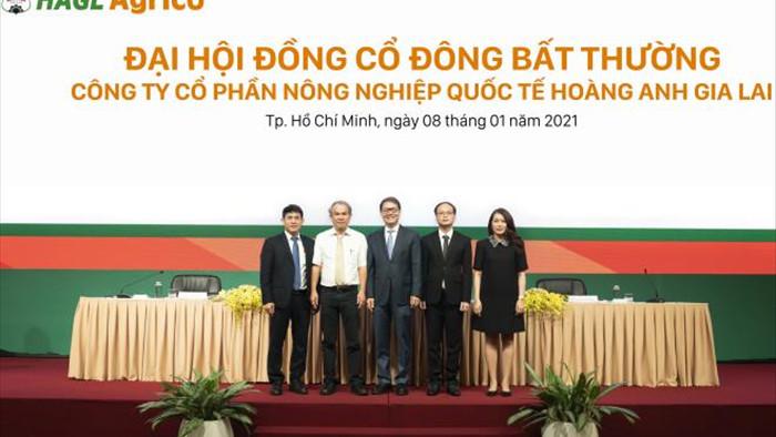 Ông Trần Bá Dương làm Chủ tịch HĐQT HAGL Agrico - 5