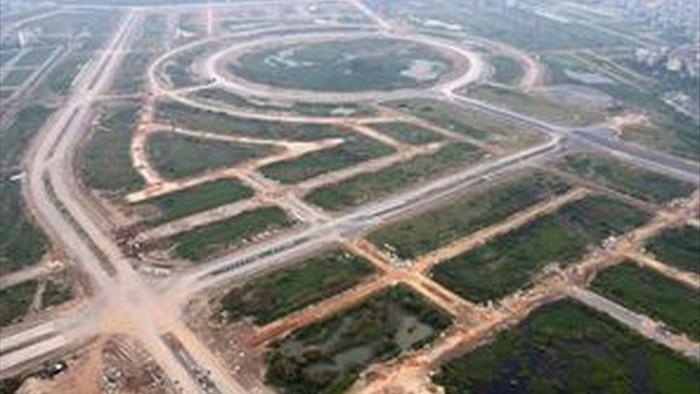 Vốn nóng đổ vào Việt Nam: Cảnh báo bong bóng tài sản - 1